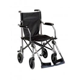 Carrozzina da trasporto leggera per disabili h13603
