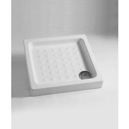Piatto doccia quadrato 75x75 h11626