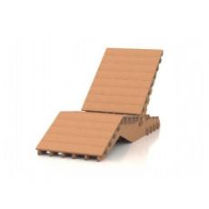 Chaise longue ecodesignh25212