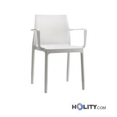 Chaise Chloè Trend Scab Design h74312