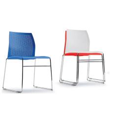 Chaise design a luge h15955