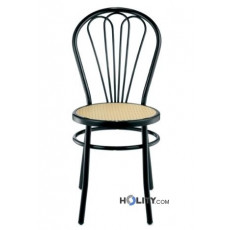 Chaise bistrot h18806