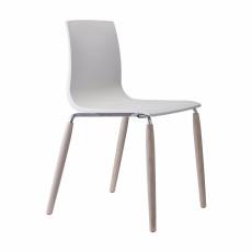 Chaise Natural Alice Scab design h74337