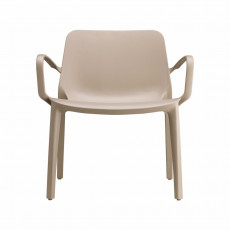 Chaise Ginevra louge Scab h74340