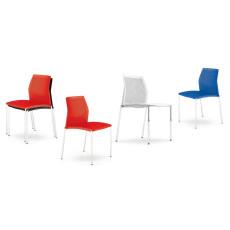 Chaise design moderne h15954