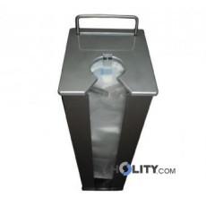 Machine emballeur à parapluies h13801